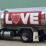 Fuel Your Love truck