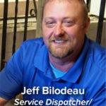 Jeff Bilodeau