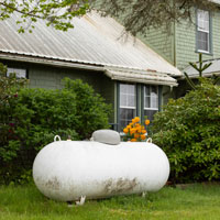 I've never run out of propane –why do I need a propane tank monitor?