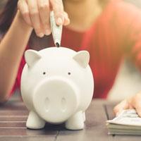 Money saving energy tips for spring